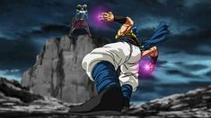DRAGON BALL SUPER 62!! GOGETA ESPÍRITU ULTRA INSTINTO vs MORO, La  Batal... Goku Y Vegeta, Goku Vs, Manga, Dragon Ball Z, Youtube, Anime, Fictional Characters, Art, Planets