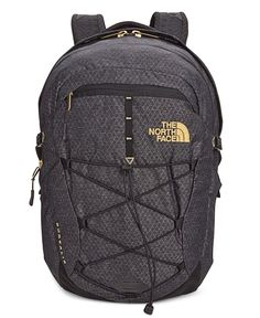 5fe3249d9fc Hit the trails with the Borealis backpack from The North Face