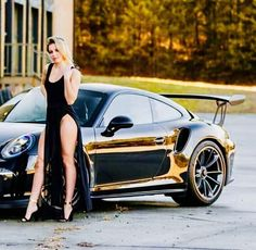 To the love of all things Porsche Carros Porsche, Porsche Autos, Porsche Cars, Porsche 991, Auto Girls, Car Girls, Sexy Cars, Hot Cars, Sexy Autos