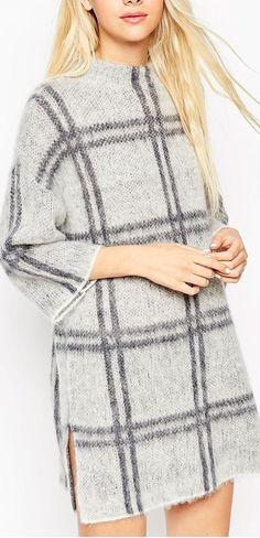 f100ed52937f 1487 Best Ladies Sweater Design images in 2019