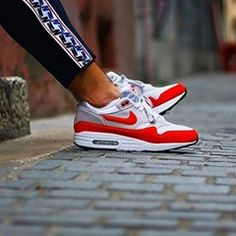 new product 6b08c 4baf8 New Nike Wmns Air Max 1