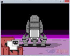 Sheep goes to Space - Leve a ovelhinha para o espaço nesse game de visual retrô