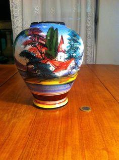antigo vaso alcobaça mineira.