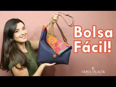 Hexagon Patchwork, Patchwork Bags, Across Body Bag, Purse Tutorial, Craft Bags, Sewing Tutorials, Fashion Bags, Louis Vuitton Damier, Hand Sewing