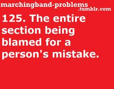 Marching Band Problems- more like section leader problems. Marching Band Problems- more like section leader problems. Band Nerd, Band Puns, Band Jokes, Band Mom, Love Band, Marching Band Problems, Marching Band Memes, Flute Problems, Music Jokes