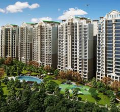 Welcome to ATS Golf Meadows a 300 Acre Township of Curated Luxury, located at the Gateway to Chandigarh, on Chandigarh-Delhi National Highway. Best Home Interior Design, Chandigarh, Acre, Skyscraper, Multi Story Building, River, Luxury, Outdoor, Apartments