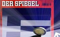 Der Spiegel: «Πρέπει να προετοιμαστούμε για Grexit»