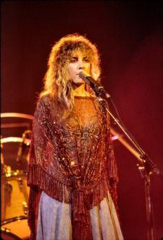 Stevie Nicks (Tusk Era)