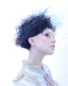 Japan Hair Dressing Aword 2010 4