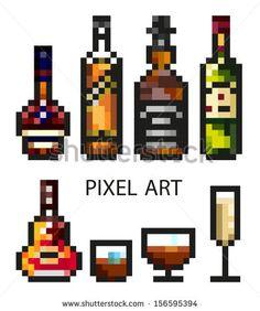 Pixel Art 스톡 사진, 이미지 및 사진 | Shutterstock