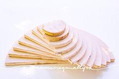 Super Simple DIY Semicircles and Planks for Extra Rainbow Fun - MamaMeganAllysa Rainbow Wood, Rainbow Rice, Simple Diy, Super Simple, Easy Diy, Grimms Rainbow, Wooden Building Blocks, Small World Play, Sensory Bins