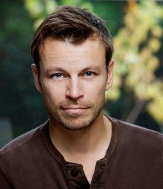 FINLAND    Peter Franzen (actor)