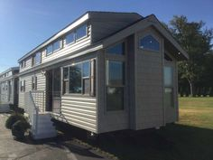 Check out this 2016 Kropf ISLAND SERIES listing in Yadkinville, NC 27055 on RVtrader.com. It is a Park Model .