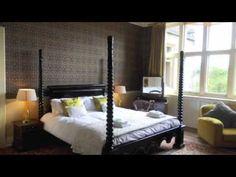 Huntsham Court Country House Bedrooms