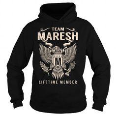 Buy It's an MARESH thing, Custom MARESH T-Shirts