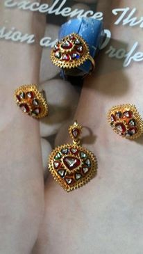89 Best Jweelry images in 2019 | India jewelry, Jewelry