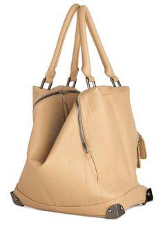 13. The perfect ModCloth carryall - Publicity Photos Bag  #modcloth  #makeitwork
