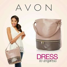 DRESS to impress. Pair the minimalistic Madeline Bucket Bag with all-white or denim to achieve a classic look. Faux-leather bag with mock zip detail in front. Includes 1 inner zipped pocket and 2 unzipped pockets. Closes with a zip. 35 cm x 23 cm x 28 cm Only R329
