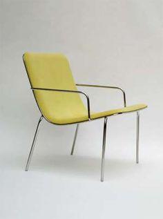 Tobogã Lounge chair - Luciana Martins e Gerson de Oliveira