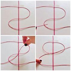11 technique du macramé atelier matiere premiere