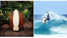 Hippy Dick Surfboard