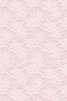 Pin by Gabbi Basah on Pink background in 2020 Baby pink wallpaper iphone Lace wallpaper Tumblr iphone wallpaper