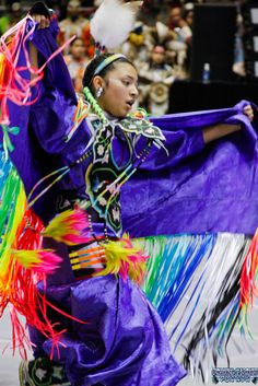 2012 Gatherings of Nations, PowWow, Albuquerque, New Mexico