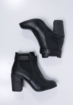 Dorothy Perkins - LAROLD - Ankle boot - black