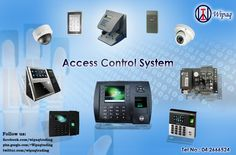 Pin your favourite #Access_Control_system that keeps you secured always in #office and #home https://www.facebook.com/wipaqtrading