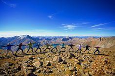 Aulas abertas celebram Dia Internacional do Yoga