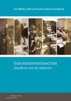 Geschiedenisdidactiek : handboek voor de vakdocent