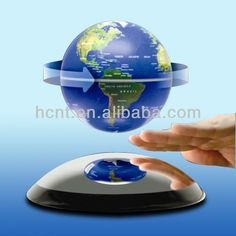 2014 new invention gift, Magnetic Floating globe Gift of Globe gift $10~$32