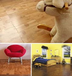 This would be perfect for any playroom!