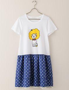 so cute!  #franche lippee #Japanese #fashion #dress