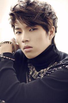 Nam Woo Hyun (The Thousandth Man, High School Love On)