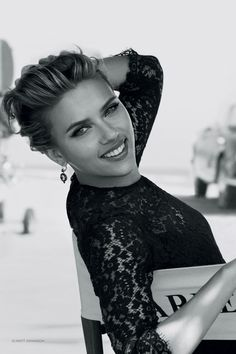 Scarlett Johansson Valentine\'s Day Interview (Vogue.co.uk)