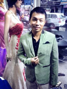 Some of my cliens in my vest collections  wedding season 2015 Made by Stephen Lee Make Up Studio