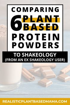 You are thinking about trying Shakeology but the cost is overwhelming, right? From this ex-Shakeology I want to encourage you that if you NEED a vegan protein powder, there are other healthy options! Check out these protein powder reviews and see what Shakeology alternative is best for you!   Best plant based protein powder | Protein powder for women | Vegan protein powder on amazon | healthy vegan protein powder #plantbasedprotein Homemade Protein Powder, Best Vegan Protein Powder, Protein Powder Reviews, Protein Powder For Women, Chocolate Protein Powder, Vanilla Protein Powder, Shakeology Alternative, Protein Powder Pancakes, Vegan Shakeology