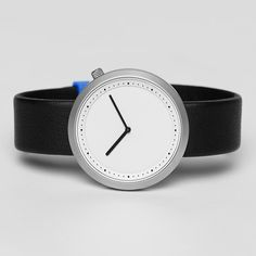 Facette watch by KiBiSi for Bulbul arrives at Dezeen Watch Store.