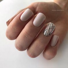Best Nail Polish Colors of 2019 for a Trendy Manicure Best Nail Art Designs, Acrylic Nail Designs, Acrylic Nails, Nude Nails, White Nails, My Nails, French Nails, Work Nails, Nail Decorations