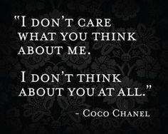 say it, coco