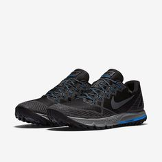 Nike Air Zoom Wildhorse 3 Men's Running Shoe Gtx Canada