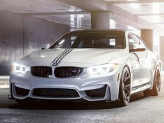 B.M.W M4 Vorsteiner Conversion