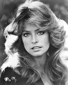 """God gave women intuition and femininity. Used properly, the combination easily jumbles the brain of any man I've ever met."" • Farrah Fawcett"
