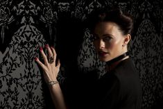 """2013 Golden Globes Week: """"I Misbehave"""": A Character Analysis of Irene Adler from BBC's Sherlock Sherlock Tv Series, Sherlock And Irene, Sherlock Holmes Bbc, Bbc Tv Series, Sherlock Season, Lara Pulver, Irene Adler, A Scandal In Bohemia, Male Cartoon Characters"""