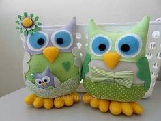Cute........Owls
