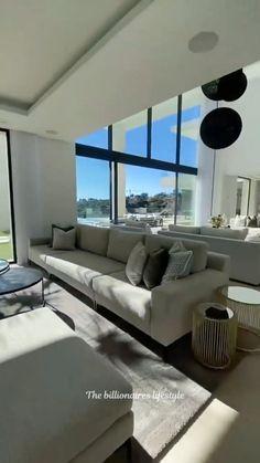 Luxury Rooms, Luxury Suv, Luxury Living, Modern Mansion, Luxury Interior Design, Modern Furniture, Billionaire Lifestyle, House Design, Indoor Outdoor