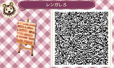 re: The QR Code Database - Page 11 - Animal Crossing: New Leaf Forum (AC: New Leaf) - Neoseeker Forums