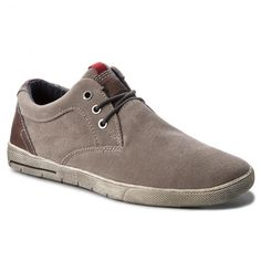 Pantofi S.OLIVER - 5-13605-21 Grey 200 Furla, Tommy Hilfiger, Calvin Klein, Grey, Boots, Sneakers, Fashion, Gray, Crotch Boots