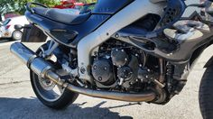 Max Torque Cans manufacture quality affordable Motorbike Exhausts in Stainless , titanium and carbon fiber exhausts and in road legal and race trim. With round , oval and tri-oval shapes and with Outlets in single outlet , twin outlet , carbon and GP PRO outlet styles . All road-legal exhausts come with removable baffles.( Decibel Killers ). Lifetime guarantee on all metal parts ‪#‎MAXTORQUECANS‬ ‪#‎LOUDPIPESSAVELIVES‬ ‪#‎MTCMotorbikeExhausts‬ ‪#‎MTCExhausts‬ #TRIUMPH955IRS…